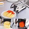 Машинка для різання картоплі Giakoma G-1180, фото 4