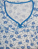 Сорочка женская 5-105 ТАТЬЯНА 58-62 размеры, фото 6