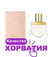 Chloe Nomade Хорватия Люкс копия АА++ Хлое Номаде цветочно шипровый парфюм