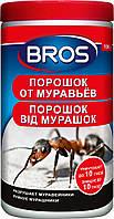 Порошок от муравьев Bros, 100 г