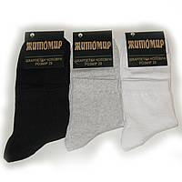 Мужские носки Житомир - 7,50 грн./пара (сетка, ассорти), фото 1