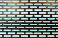 Лист перфорированный 1000х2000х1, яч. 4х20, шаг 16х25