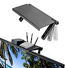 [ОПТ] Тримач підставка Screen top shelf, фото 4