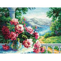 Набор для вышивания, Чудесная игла «Пьянящий аромат»