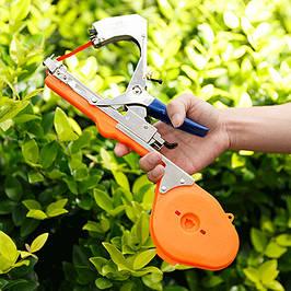 Инструмент для подвязки растений