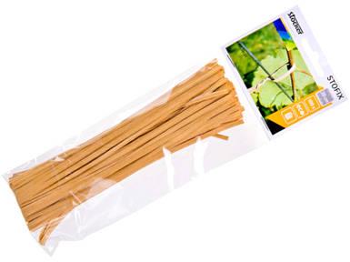 Шпагат-проволока Штокер Stofix саморазлагающийся 15 см / 100 шт (Stocker 20115)