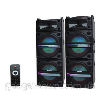Комплект мощной акустики Ailiang UF-6622 500W (USB/FM/Bluetooth)