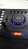 Комплект мощной акустики Ailiang UF-6622 500W (USB/FM/Bluetooth), фото 4
