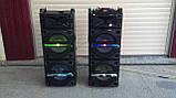 Комплект мощной акустики Ailiang UF-6622 500W (USB/FM/Bluetooth), фото 2