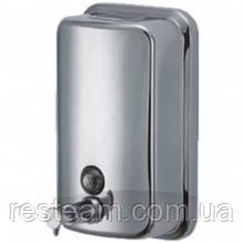 Дозатор ж/мыла 1л нерж мат SD-1000SAT S