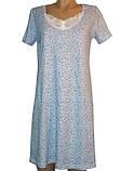 Сорочка женская  5-158и ИРИНА интерлок кружево 46-50, фото 2