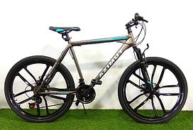 Горный велосипед Azimut Energy 26 GD premium