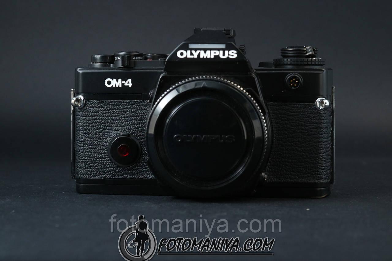 Olympus OM4 body