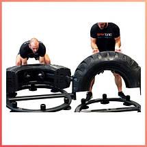 Тренажер Tire Flip 180, фото 2