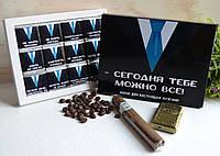 """Шоколадный набор для мужчины """"Сегодня тебе можно все"""", фото 1"""