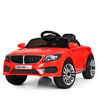 Детский электромобиль bambi M 3987EBLR-3,красный