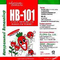 Виталайзер HB-101, 6 мл