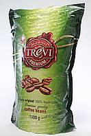 Кофе в зернах Trevi Premium 1 кг 100% Арабика