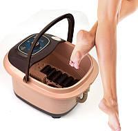 Массажная ванна для ног