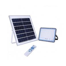 Прожекторы на солнечной батарее