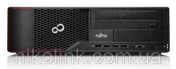 ПК Fujitsu Esprimo DT8-E510 (D3171) s1155 (NoCPU/NoRAM/NoHDD/NoDVD)(4xD DDR3/VGA/DVI) б/у