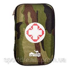 АптечкаEVAbox(хаки) Tramp TRA-193-khaki
