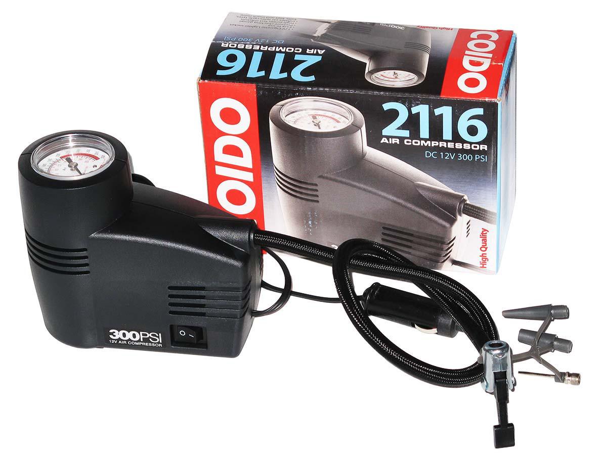 Компрессор COIDO 2116 (300psi.)