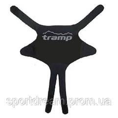 Сидушка Tramp 5 мм S/M (TRA-051 S/M Black)