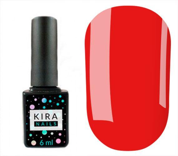 Гель-лак Kira Nails №166