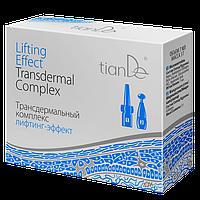 Трансдермальный комплекс — лифтинг-эффект