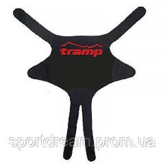 Сидушка Tramp 7 мм S/M (TRA-052 S/M Black)