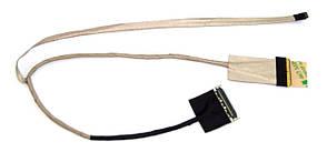 Оригинальный шлейф матрицы HP Pavilion G7, G7-2000 - (DD0R39LC030), фото 2