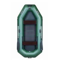 Надувная лодка Ладья ЛТ-290-СЕ со слань-ковриком