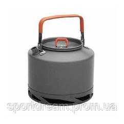 Чайник з теплообмінником Fire-Maple FMC-XT2 померанчови  ручки1.5 л