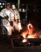 Сталь- промышленное и эксклюзивное литье, фото 10