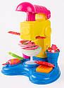 Набор теста для лепки ОКТО Lovin'Do Фабрика мороженого Ice Cream Factory (4820199470523) (11016), фото 6