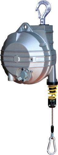 Таль балансир TECNA 9505 Поднимаемый вес 50-60 кг Ход 2.1 м Вес тали 16.7 кг