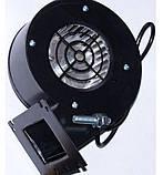 Вентилятор Nowosolar NWS-79 для твердопаливного котла, фото 2