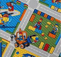 Детский ковер дорога Напол №30, фото 1