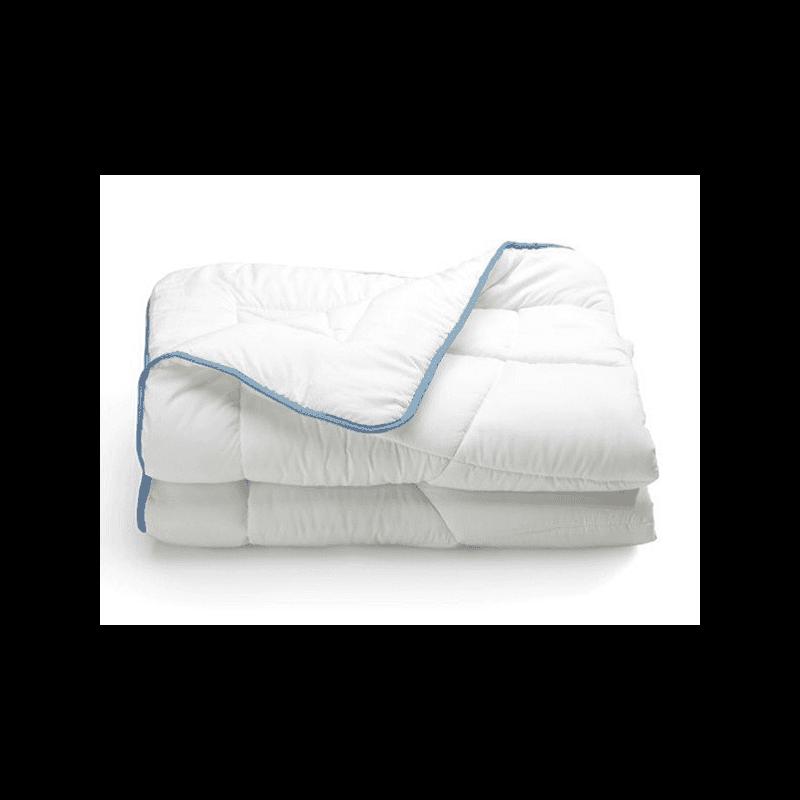 Одеяло лебяжий пух полуторное 145х205 см