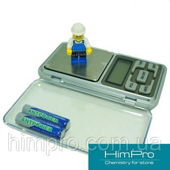Ювелирные электронные весы