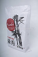 Суши Рис Йоши для Суши (Yoshi) (15 кг./вес)