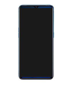 Дисплей для Realme X2 Pro с сенсорным стеклом (Черный) Оригинал Китай