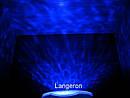 Проектор океан с акустической системой волн, фото 3