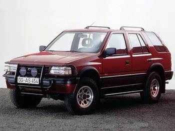 Opel Frontera 1989-1998 (A)