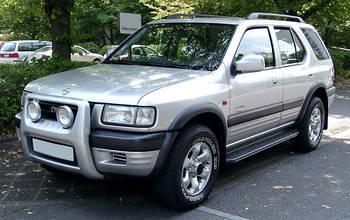 Opel Frontera 1998-2004 (B)