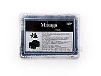 Икра Масаго Черная Замороженная SAP 0,5кг