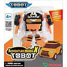Трансформер TOBOT S3 mini Adventure X 10 см (301044), фото 6