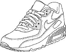 Обновления кроссовки