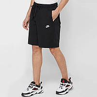 Шорты мужские NIKE M NSW CLUB SHORT JSY, фото 1